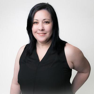 Amy Ferzoco