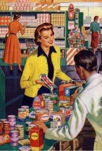 B2C-image-of-woman-shopping