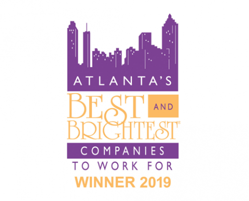 Atlanta's Best and Brightest Logo