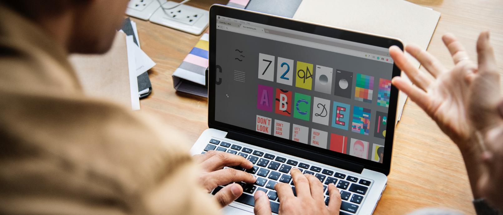 Graphic Designer Vs Graphic Artist Catmedia Internal Communication