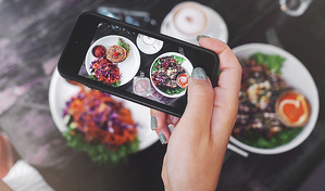 phone-food-photo
