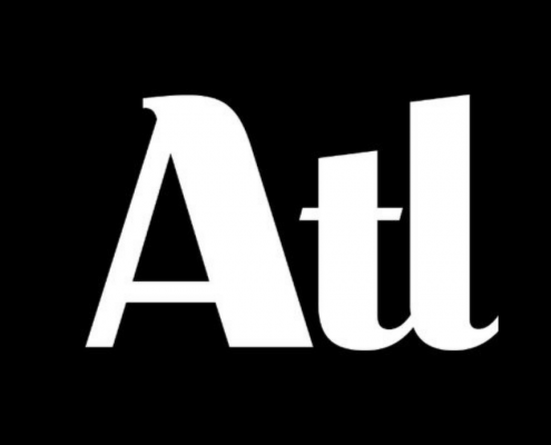 Atlanta Magazine ATL Logo