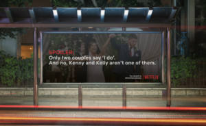 Netflix-Blind-Date-Bus-Stop-Ad-Covid-19