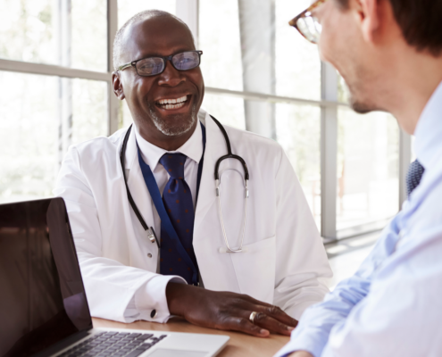 5 Best Practices in Visual Communication for Healthcare